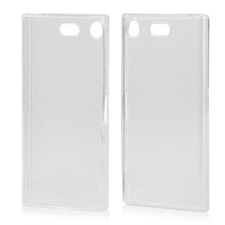 Schutzhülle Transparent Sony Xperia XZ1 Compact